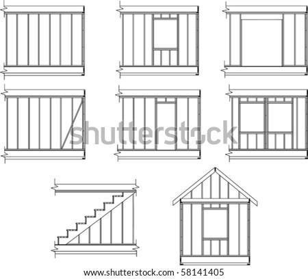house framing details