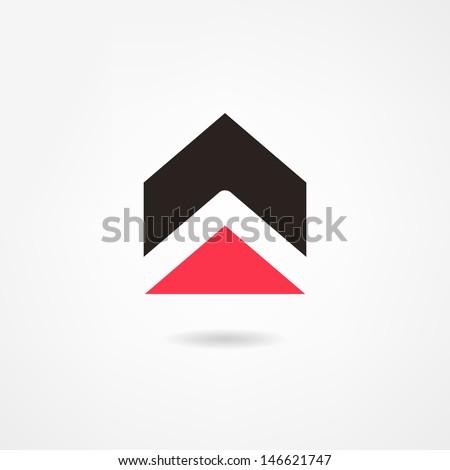 House Icon Stock Vector