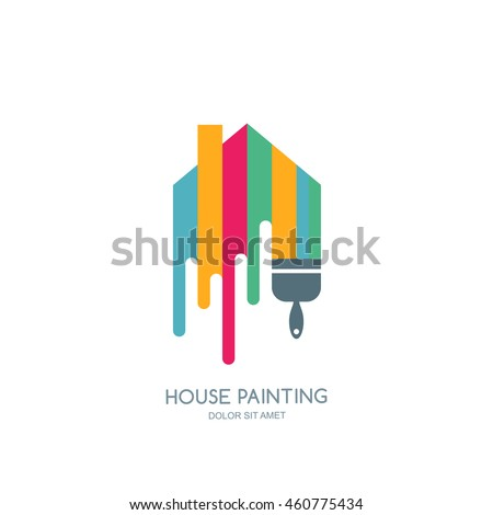 house painting service  decor