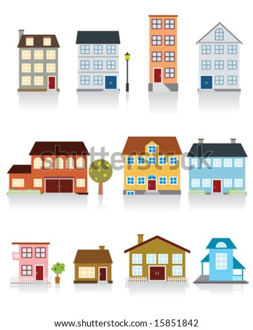 House Vector Icon