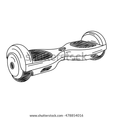 Motorcycle Racing Coloring Pages