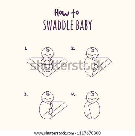 how to swaddle a baby  baby