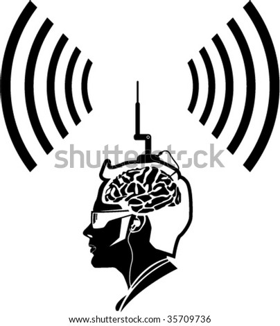 brain and radio wave energy Cell phone radio waves excite brain cells radio waves from cell phones affect the metabolism of the brain, but it has nothing to do with cancer and there's no evidence they're harmful, a new study .