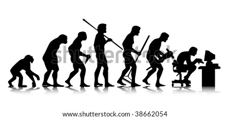human   business evolution