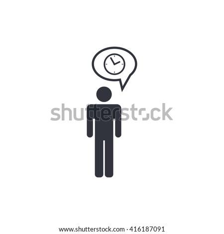 human resource icon  human