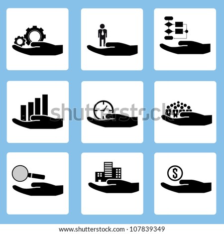 Human Resources and Allocation of Resources in Company
