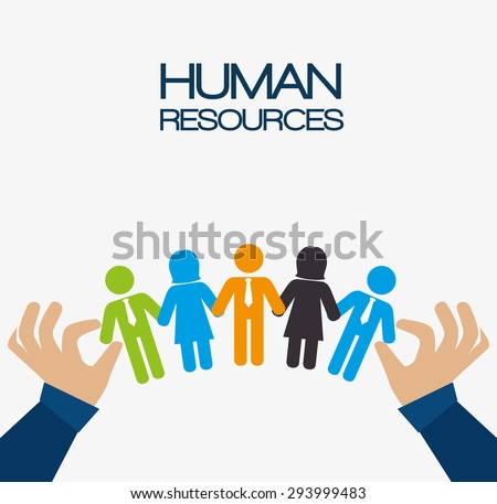 What is a human vector