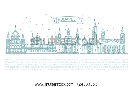 hungary architecture and