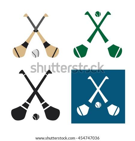 Hurling Icons