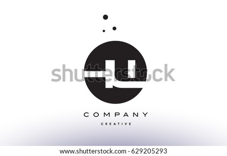 Abstract Creative Dots Logo Letter W Download Free Vector Art
