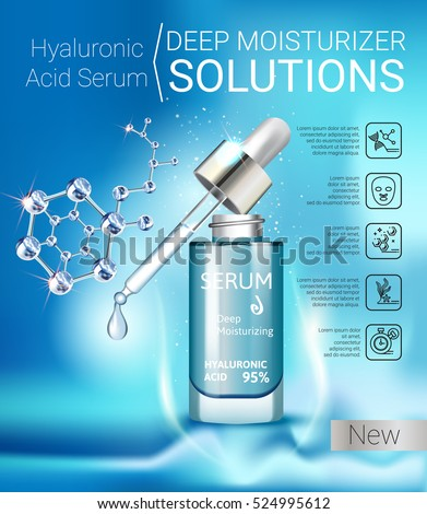 hyaluronic acid moisturizing