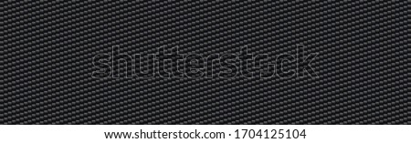 Hydrocarbon black panoramic background vector Foto stock ©