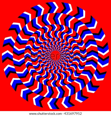 hypnotic of rotation perpetual
