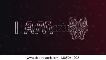 ironman - Download Free Vector Art, Stock Graphics & Images