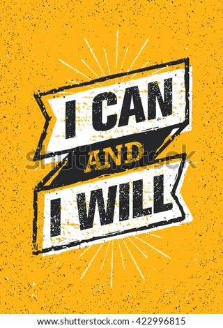 i can and i will sport gym