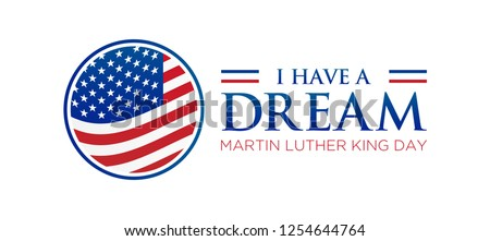 i have a dream martin luther