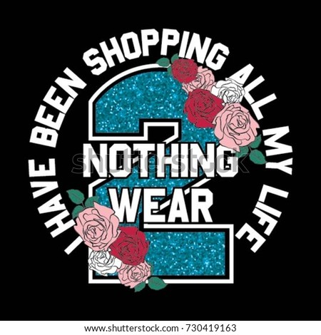 i have been shopping all my