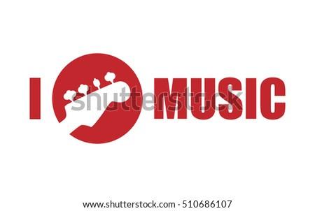 i love bass guitar music