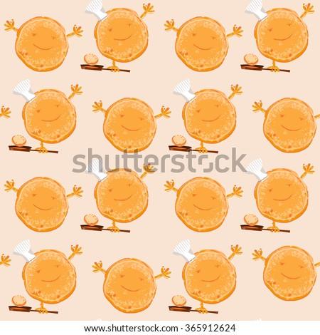 i love pancakes happy pancake