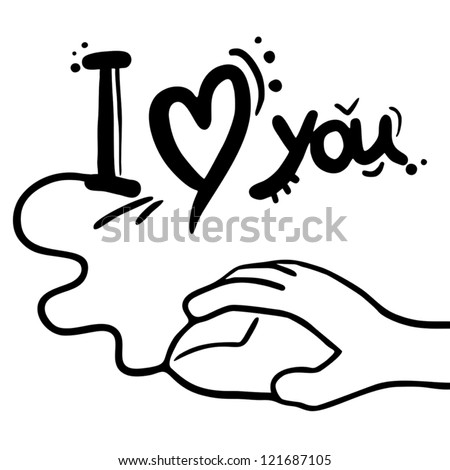 flat screen display with Stock Vector I Love You Draw on Stock Vector Camera Display Icons And Screen Symbols in addition Virtual keyboard likewise Dirt further Cellphone icon together with Stock Vector I Love You Draw.
