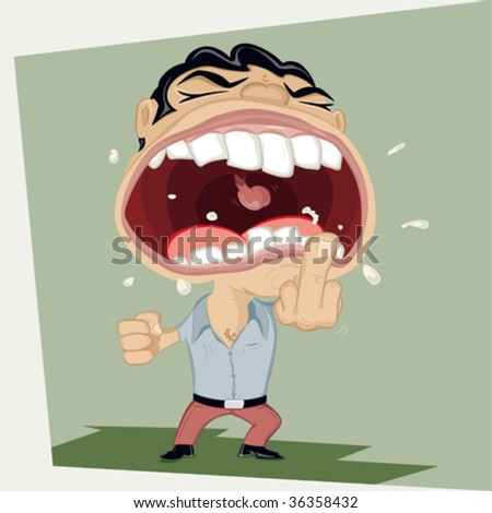 http://image.shutterstock.com/display_pic_with_logo/465922/465922,1251900371,3/stock-vector-i-love-you-too-furious-retro-chap-edition-a-furious-man-shouting-with-spittle-and-flipping-the-36358432.jpg