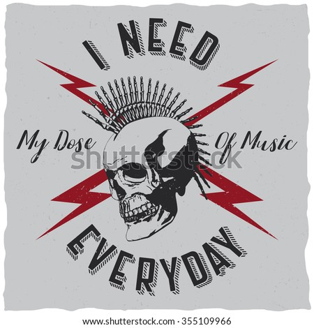 i need my dose of music