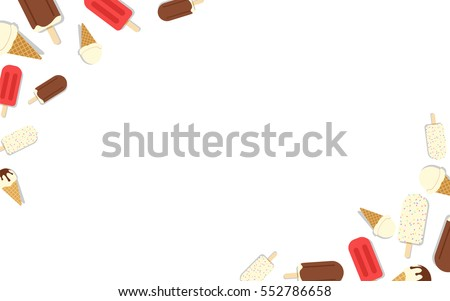 Ice Cream Designs and Labels - Download Free Vector Art, Stock ...
