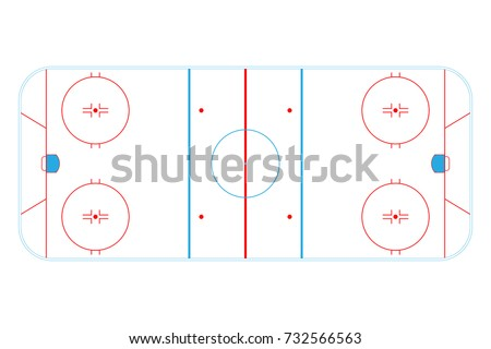 Vector Hockey - Download Free Vector Art, Stock Graphics & Images