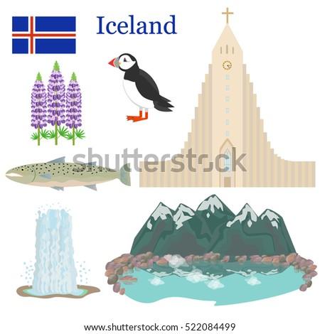 iceland landmark