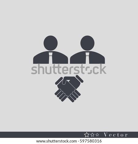 icon corporate meeting