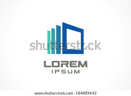 icon design element abstract