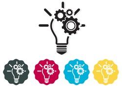 Icon - Idea Development