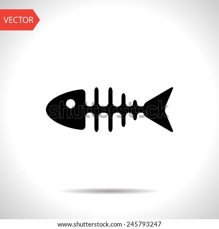 fishbone рыбалка