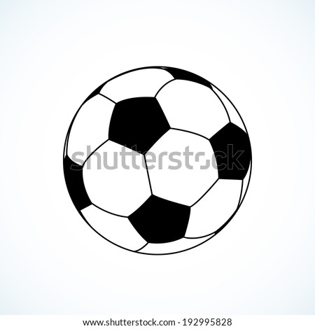icon of soccer ball