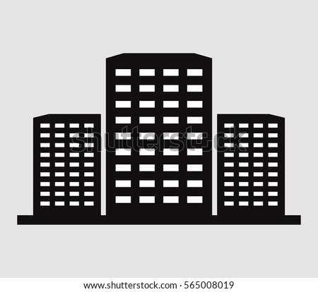 icon office building