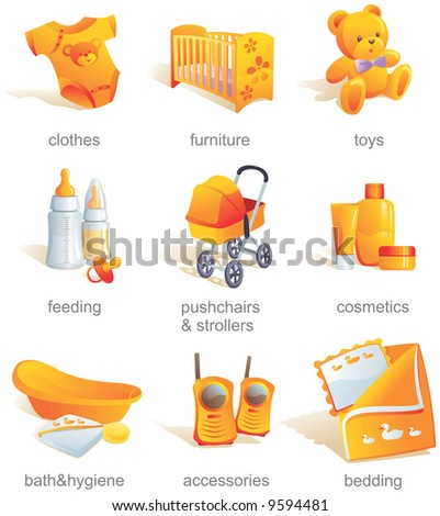 Consignment Baby Furniture on How Do I Get Baby Bargains For Clothes  Furniture  Toys And More