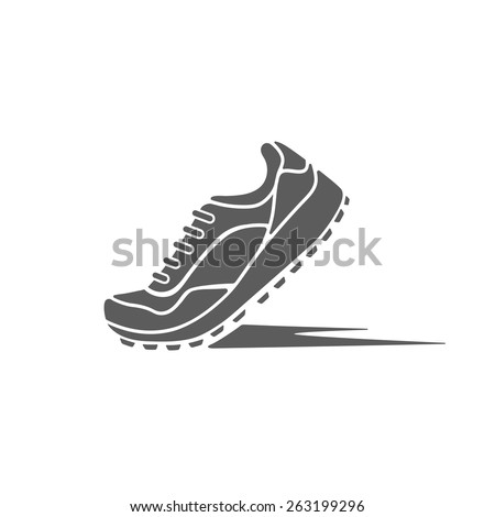icon sports shoes of the