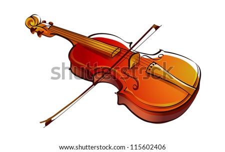 icon violin
