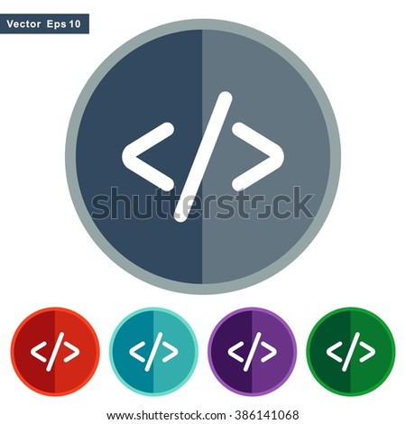 icons dev for web and mobile