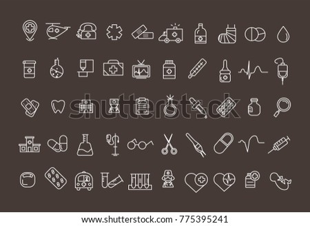 icons in medicine