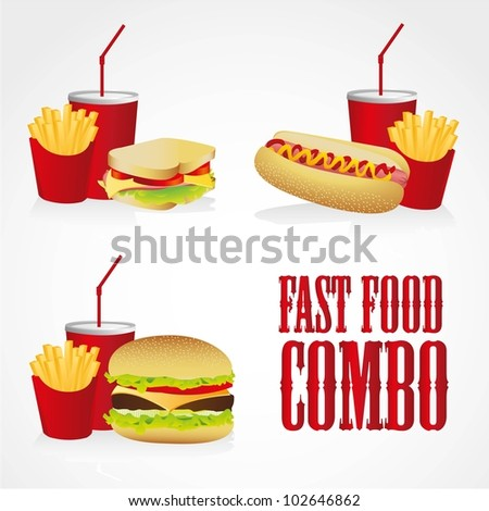 pie high speed hamburger with fast fries buy fast food hamburger fries ...