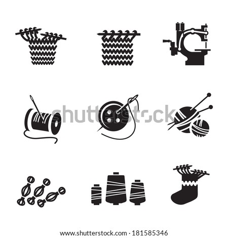 Icons Vector format