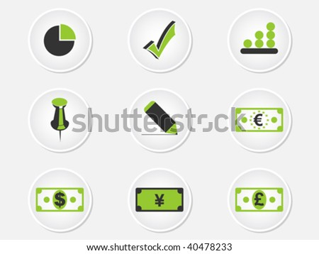 icons vector illustration