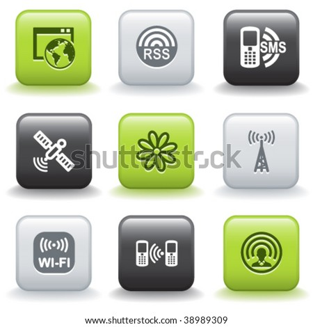 Icons with buttons 31