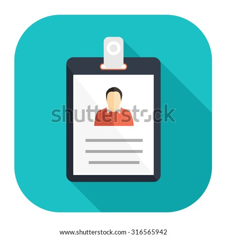 id cards icon