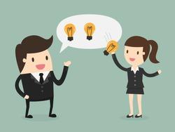 Ideas Sharing