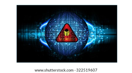 identifying a computer virus