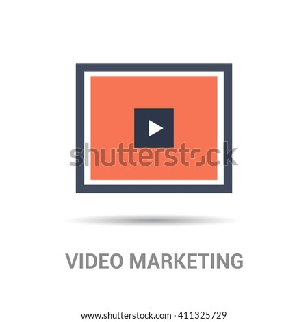 ideo marketing and social video presentation.