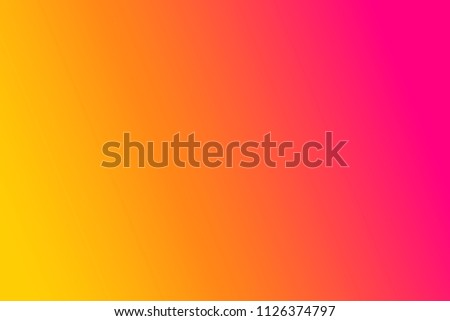 IG TV background gradient, abstract wallpaper. Vector illustration. EPS 10