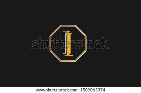 ii letter logo design with